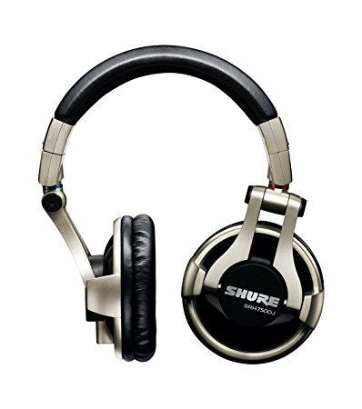 Shure SRH750DJ-E