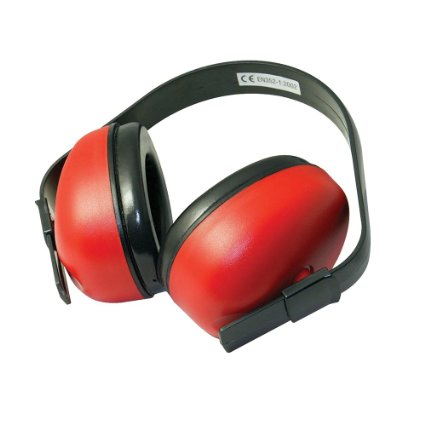 Silverline Ear Defenders