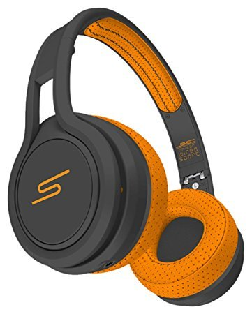 SMS Audio STREET by 50Cent Wired On-Ear Sport