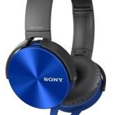 Sony MDR-XB450APB
