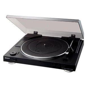 Sony PS-LX 300