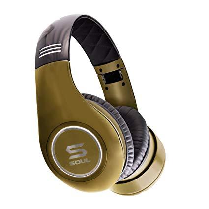 Soul by Ludacris SL300 Elite