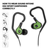 Sound Intone BYZ-K62