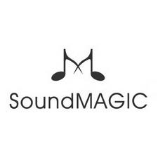SoundMAGIC Logo