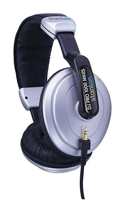 Stanton DJ Pro 1000 MKII