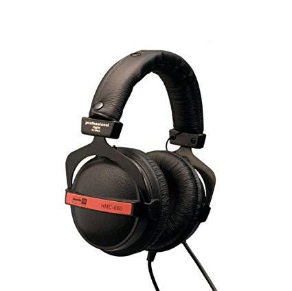 Superlux HMC660X