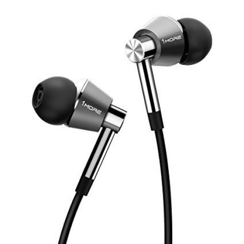 1MORE Dual Driver In-Ear Kopfhörer