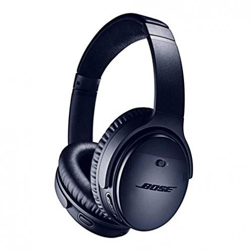 Bose QuietComfort 35 Wireless Kopfhörer II