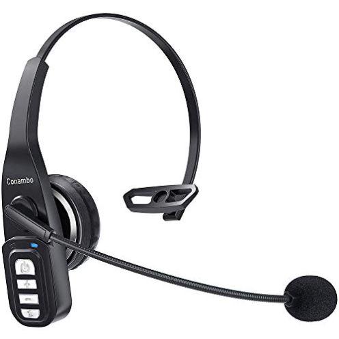 Conambo Bluetooth Headset