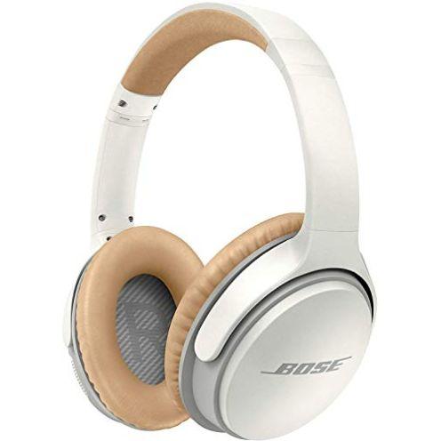 Bose SoundLink around-ear kabellose Kopfhörer