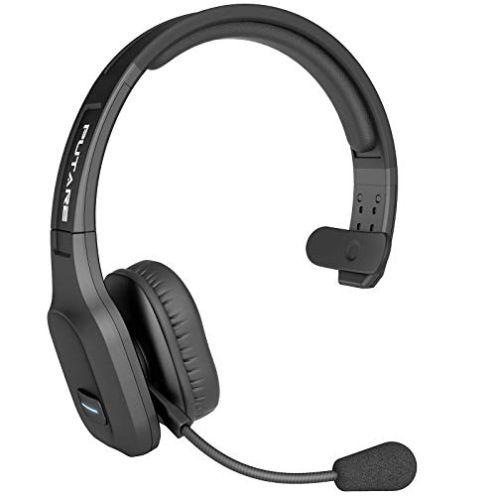 PUTARE Bluetooth Headset