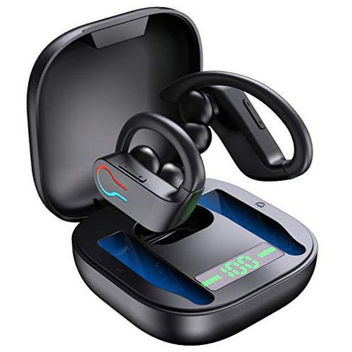 Donerton Bluetooth 5.1 Kopfhörer