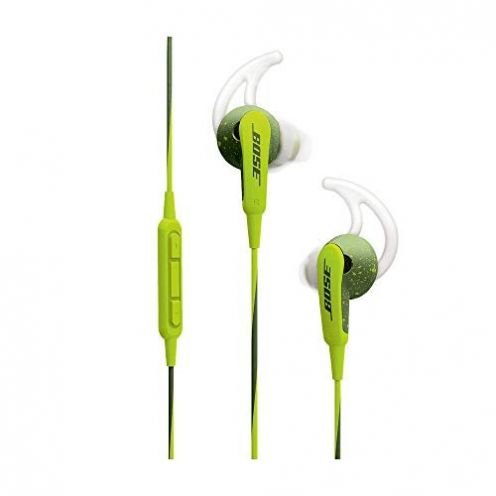 Bose SoundSport in-ear Kopfhörer für Apple Geräte