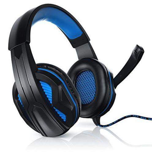 CSL USB Gaming Kopfhörer