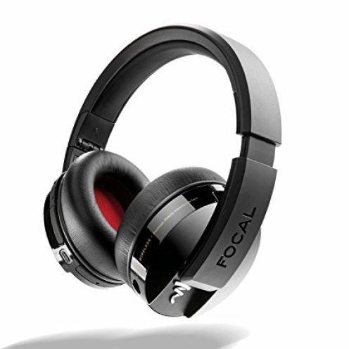 Focal Listen Over-Ear Wireless