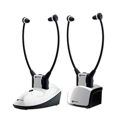 Geemarc 2 Kopfhörer CL7350 DUO