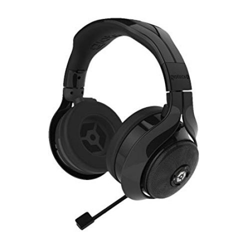 Gioteck Flow 300 BT Black