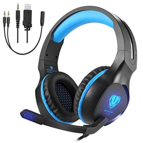 GOXMGO Kabelgebundenes Headset