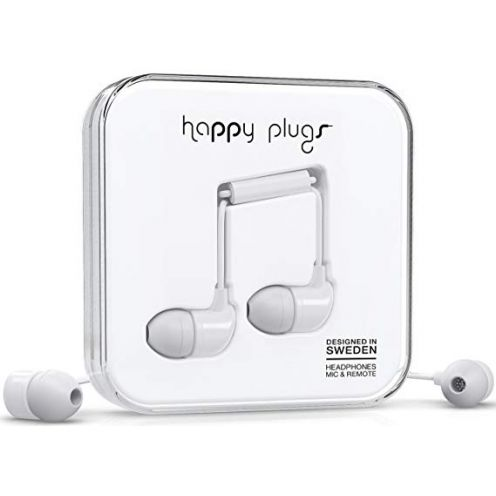Happy Plugs In-Ear Kopfhörer
