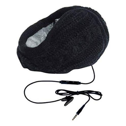 Hi-Fun Ohrenschützer mit integriertem Kopfhörer
