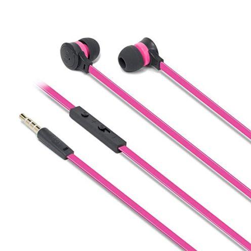iLuv Neon Sound In-Ear-Kopfhörer mit Fernbedienung