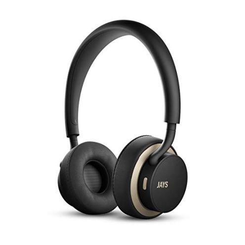 Jays u-JAYS Bluetooth-Kopfhörer