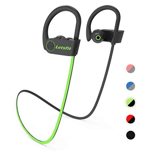 letsfit Bluetooth Kopfhörer