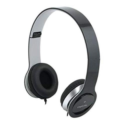 LogiLink Headset