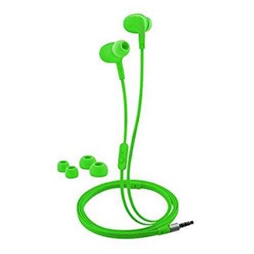LogiLink In-Ear Stereo Headset