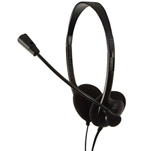 LogiLink Stereo Headset