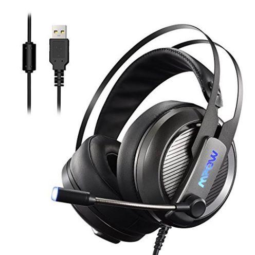 MpowIst Gaming Headset EG4