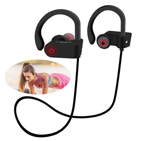 Nasharia Bluetooth Kopfhörer Sport