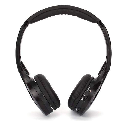 Naviskauto Wireless IR Kopfhörer