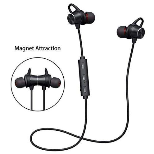 Bluetooth Kopfhörer V4.1