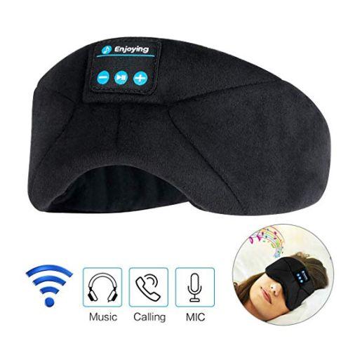 Bluetooth Schlafmaske