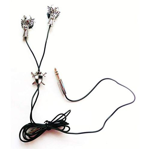 Scott Drachen Design In Ear Kopfhörer