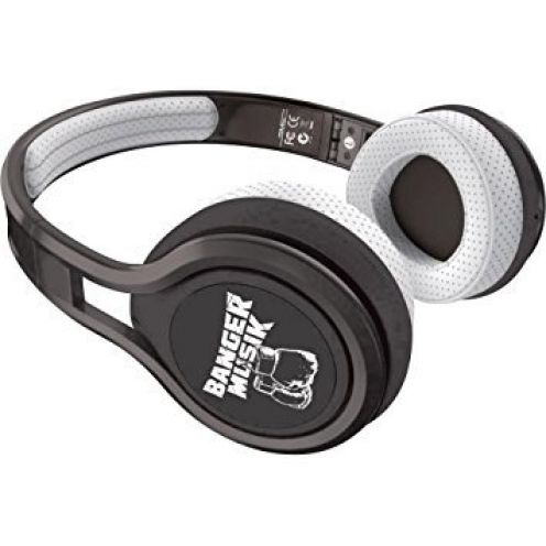 SMS Audio STREET by 50Cent Wired On-Ear Kopfhörer