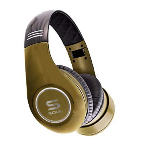 Soul by Ludacris SL300 Elite