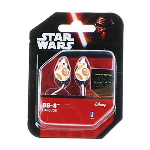Star Wars Disney 15098 BB-8 Ohrhörer