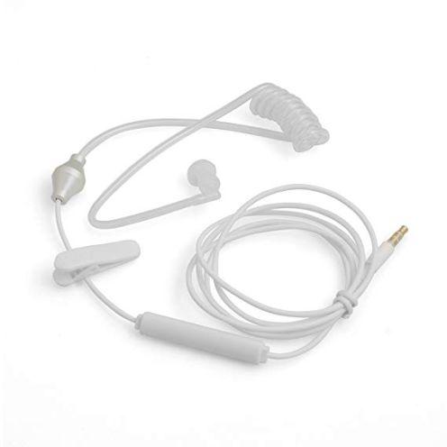 System-S Kopfhörer mit Schallschlauch