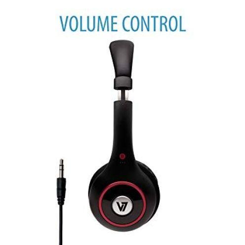 V7 HA510-2EP Deluxe