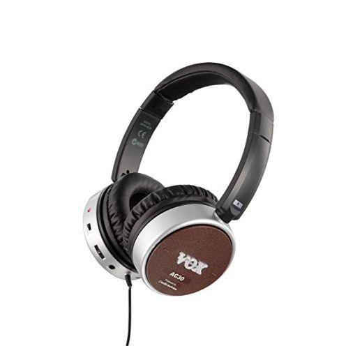 Vox Amphone-Kopfhörer AC30