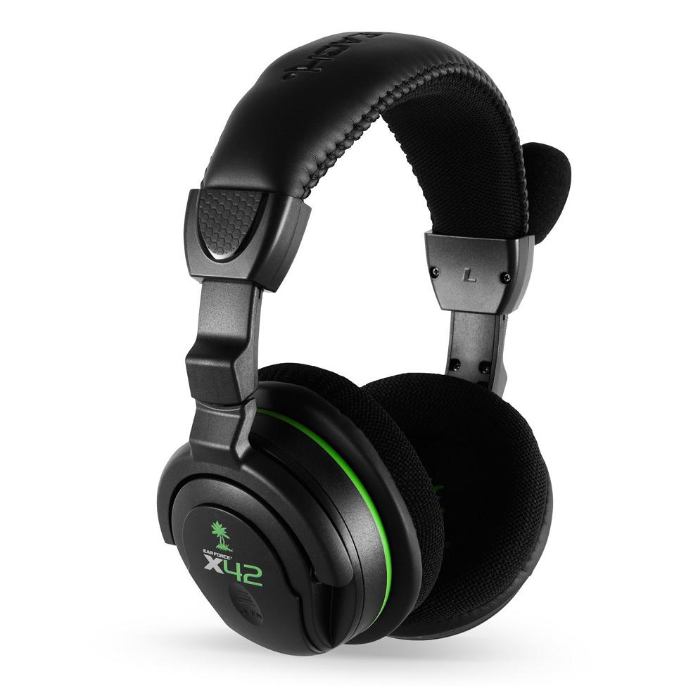 turtle beach ear force x 42 kopfh rer test 2019. Black Bedroom Furniture Sets. Home Design Ideas
