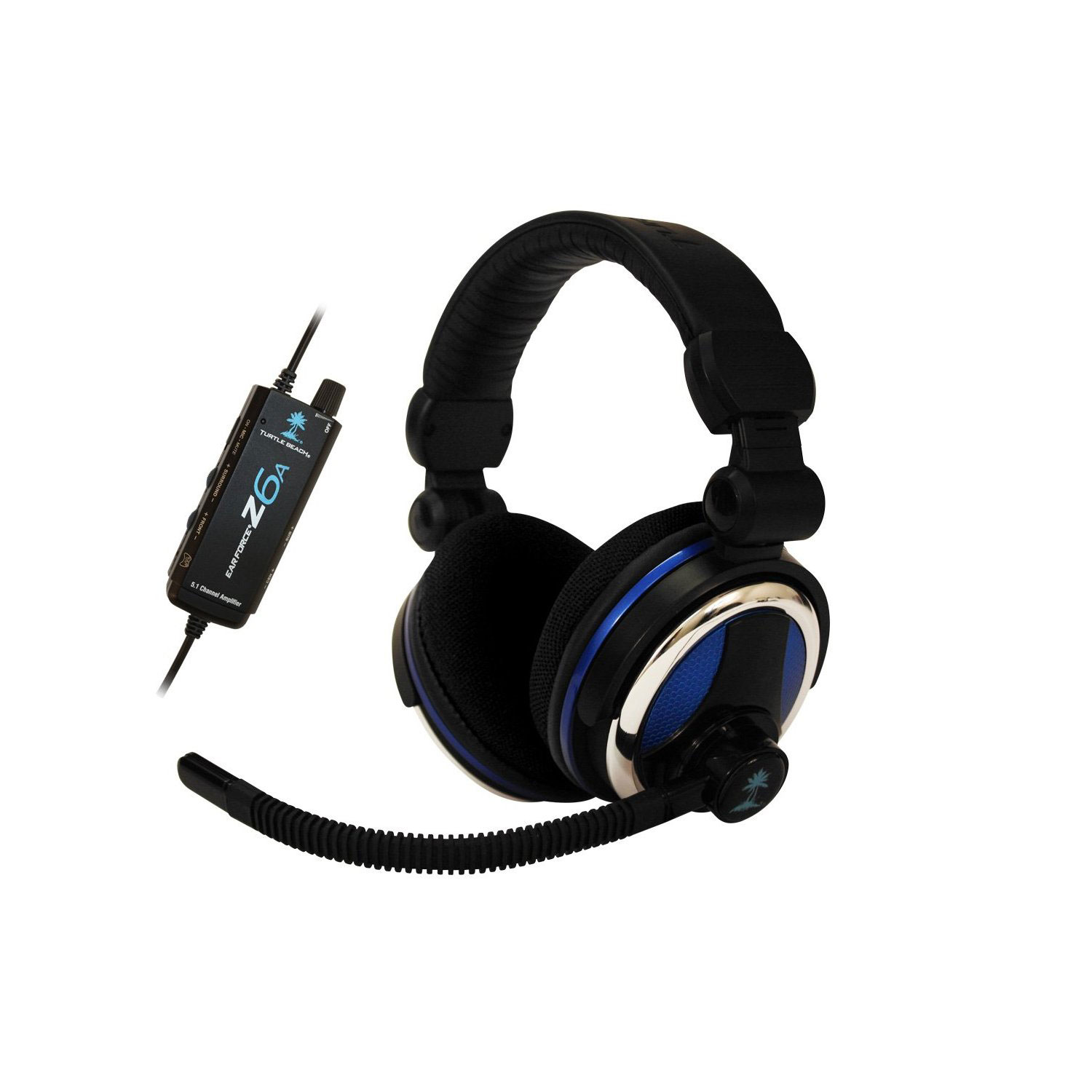 Turtle Beach Ear Force Z6A