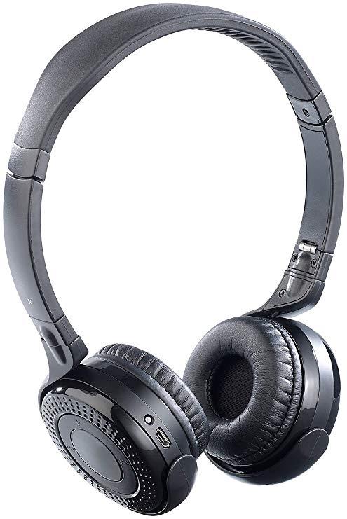 Vivangel  On-Ear-HiFi-Kopfhörer